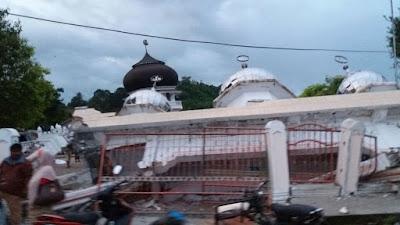 Kabar Terbaru BNPB: Gempa Aceh Di Pidie Jaya Mencapai 94 Orang