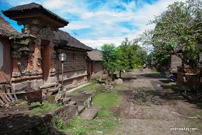 Tenganan, tradycyjna wioska ludu Aga