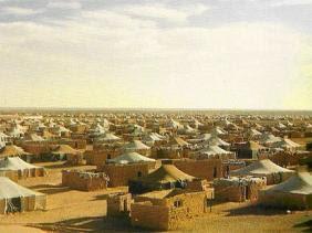 L'Allemagne octroie 1 million d'euros aux réfugiés sahraouis