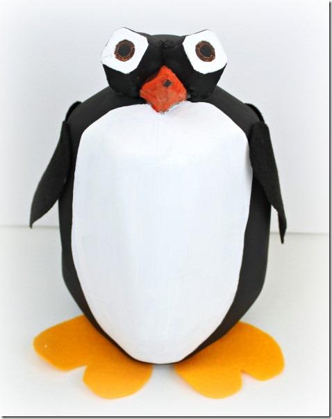 Penguin-Valentine-Pail