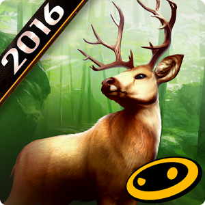 Deer Hunter 2016 v2.1.0 Mega Mod
