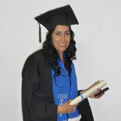 Lisbeth Aldana