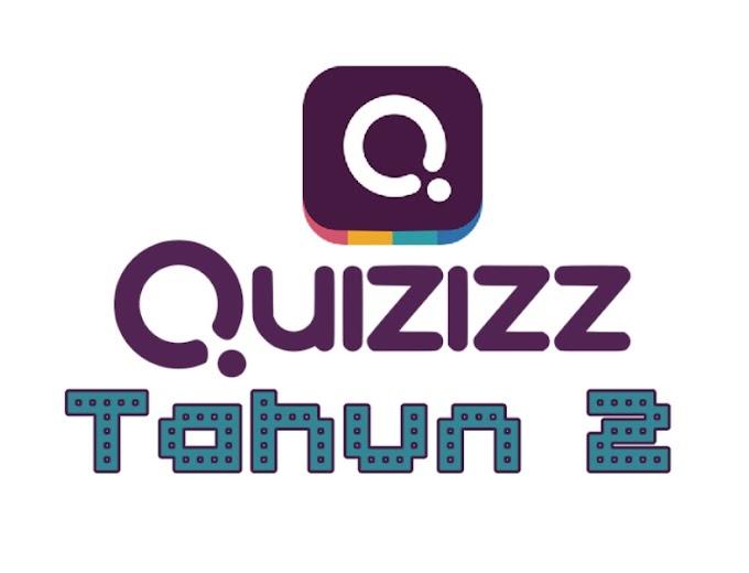Soalan Quizizz Matematik Tahun 2