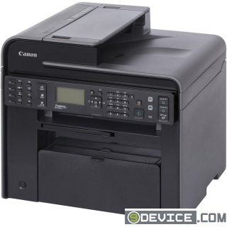 pic 1 - easy methods to save Canon i-SENSYS MF4780w inkjet printer driver