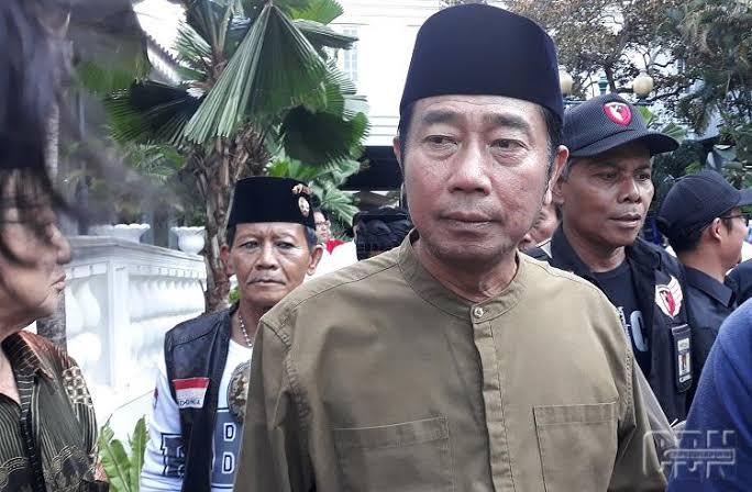Anies Digugat Korban Banjir, Lulung: Bicara Jakarta, Bisa Saja Dilimpahkan ke Jokowi