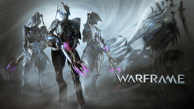 Cross-play, cross-saving, and a mobile edition of Warframe have been announced