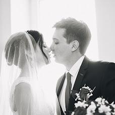 Wedding photographer Sergey Afonin (afoninsb). Photo of 25.09.2015