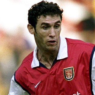 Martin Keown Net Worth, Income, Salary, Earnings, Biography, How much money make?