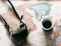 Salah Kaprah Antara Membaca Peta Dan Hapalan Peta Buta