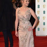 OIC - ENTSIMAGES.COM - Hannah Arterton at the  EE British Academy Film Awards 2016 Royal Opera House, Covent Garden, London 14th February 2016 (BAFTAs)Photo Mobis Photos/OIC 0203 174 1069