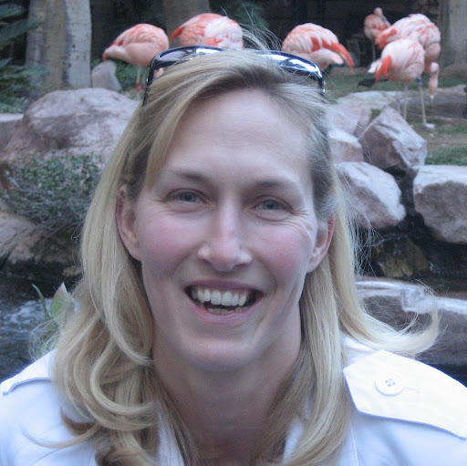 Becky Carter's profile photo