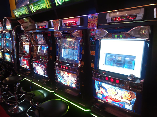 Slot Board Rush - How to Increase Your Chances of Winning Slot Machines