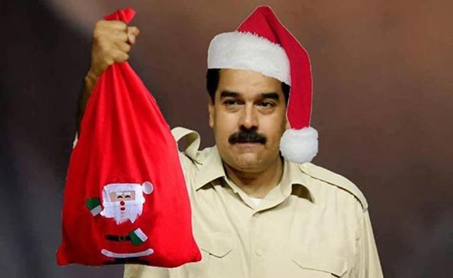 venezuela_santa