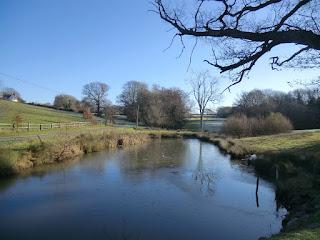 CIMG5014 Ockhams pond