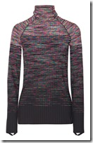 Nike Hyperwarm Stretch Turtleneck