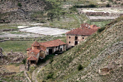 Salinas de Arcos
