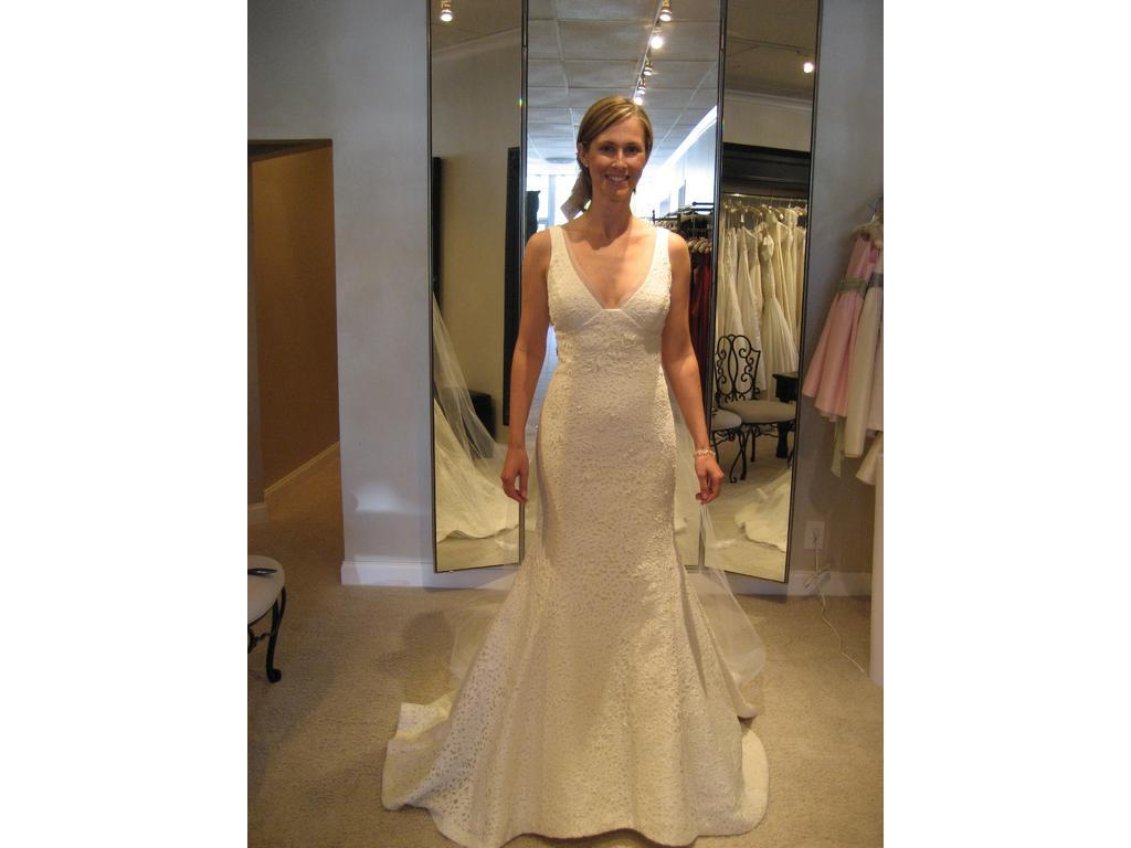 Delisha S Blog Gunne Sax Victorian Wedding Dress From
