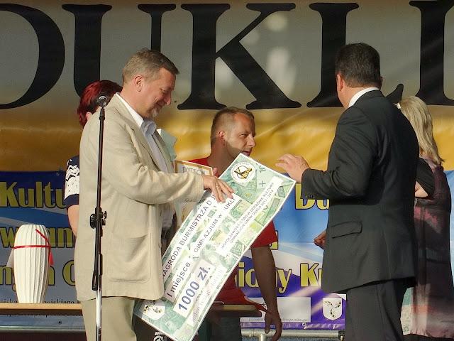 Nagroda Burmistrza - DSC06385.JPG