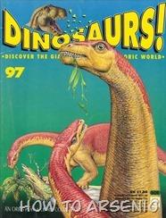 P00097 - Dinosaurios #97