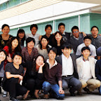 Yuzaki lab members 2013
