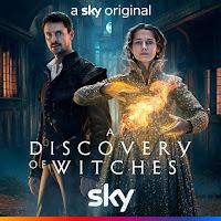 Segunda temporada de A Discovery of Witches