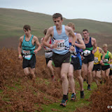 British Fell Relays Leg 1 set 2
