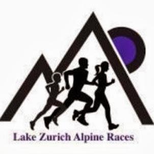 Alpine Races Half Marathon logo