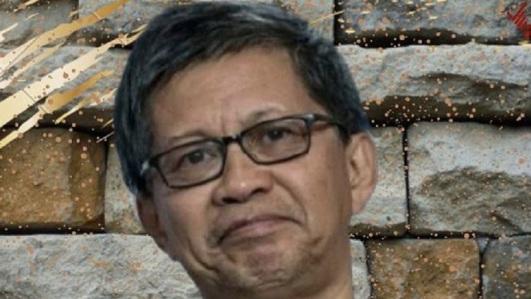 Rocky Gerung Ungkap Blunder Pencitraan Jokowi yang Diduga Habiskan Uang Negara: Udah Dilatih, Eh Kepleset Juga