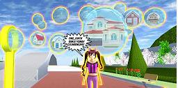 ID Rumah Gelembung Di Sakura School Simulator