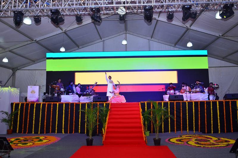 IIP - Closing Ceremoney of Golden Jubilee Year - 13