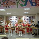 """Концерт для родителей в РКЦ """"Купина"""" 13.04.2014"""