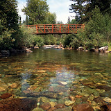 Rattlesnake Creek. ©Matt Rogers http://www.merphoto.printroom.com/