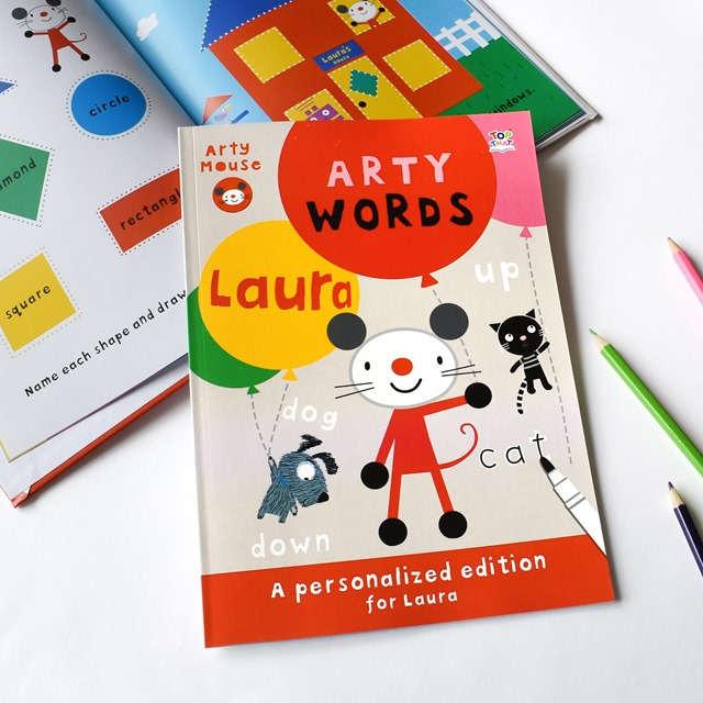 Arty_Mouse_Words_Cover_Spread_USA