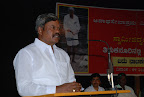 Speech By Mr. Chandrappa MLA -Holalkere Constituency