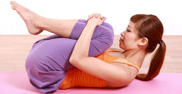 Top 4 bai tap asanas yoga giup tang chieu cao