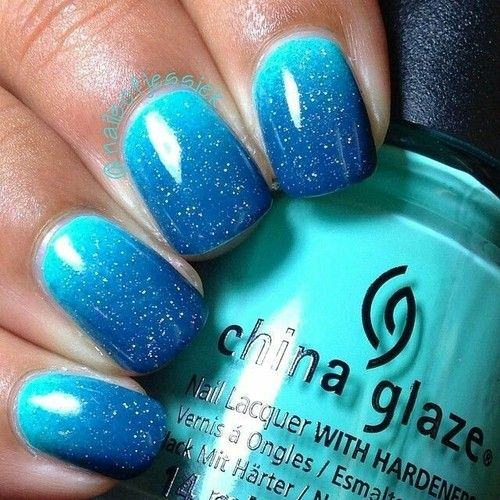 Unique Nail Design Ideas  2017 2018