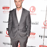 OIC - ENTSIMAGES.COM - Tom Morgan  at the  Britain's Next Top Model - UK TV premiere airing tonight at 9pm on Lifetime in London 14th January 2016 Photo Mobis Photos/OIC 0203 174 1069