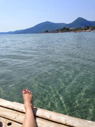 Les petites m ce r ve bleu en gr ce vacances corfou for Reve bleu piscine