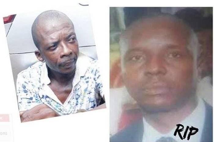Lawyer Assassinated By His Gang Members For Refusing To Share N18m Paid By Fraud Victim