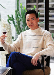 Kou Zhenhai China Actor