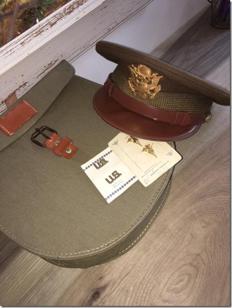 Robs WW2 Hat