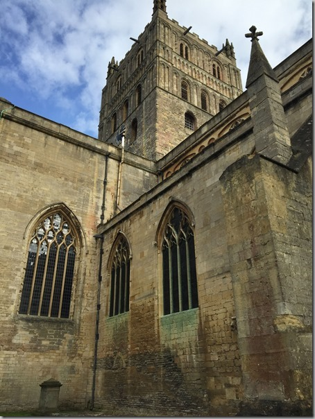 Tewkesbury Abbey (9)