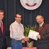 Foundation Scholarship Ceremony Fall 2011 - DSC_0038.JPG