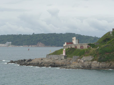 Fort Bovisand