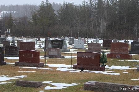 St Marys Cemetery