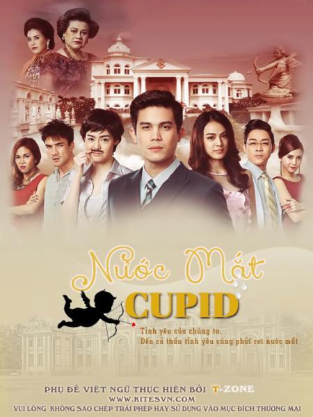Phim Nước Mắt Cupid - Stupid Cupid - VietSub