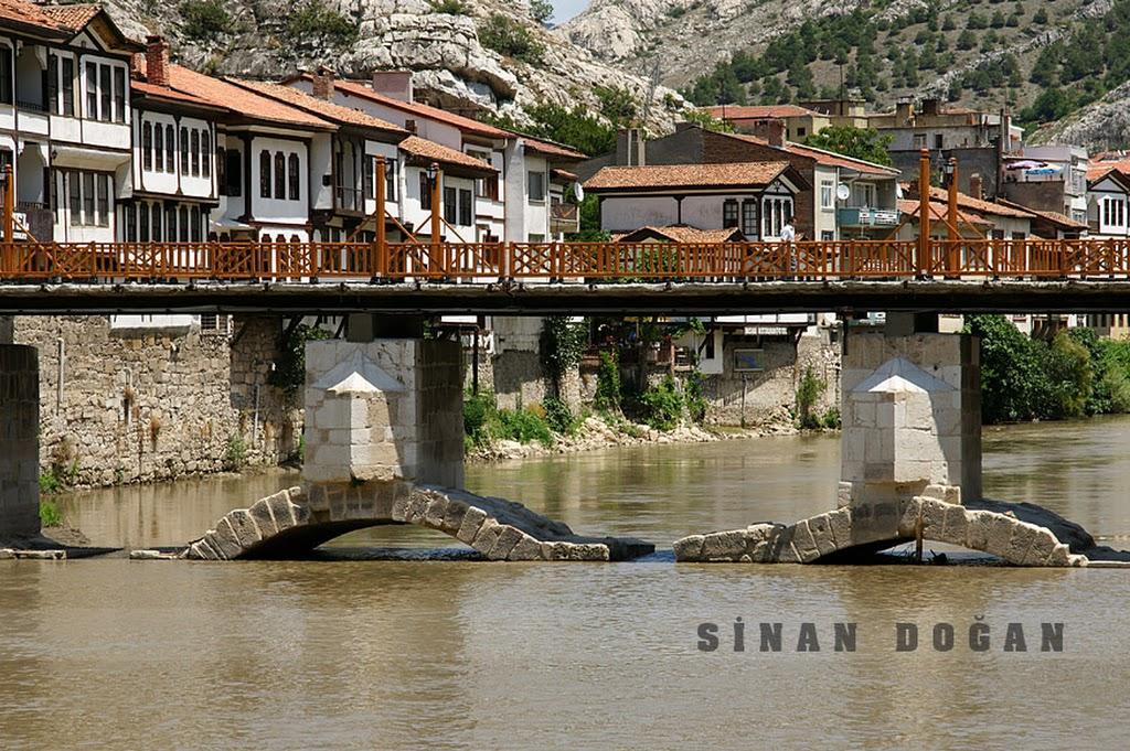 Amasya Alçak Köprü