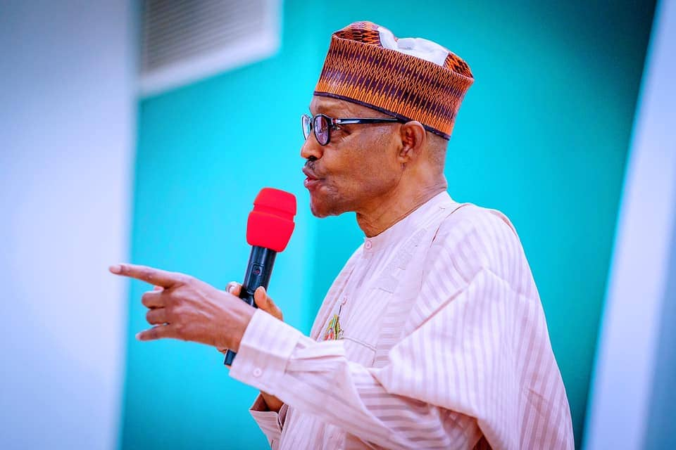 President Buhari Finally Reveals when He Will Hand Over Power, sd news blog, politics and governance, buhari second term achievement,