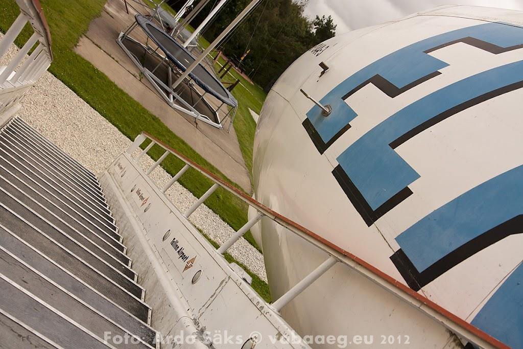 23.08.12 Eesti Lennundusmuuseumi eksponaadid 2012 - AS20120823LENNUK_023V.JPG