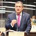 Diputado Gustavo Sánchez se disculpó ante los Magistrados Yeni Berenice y Wilson Camacho